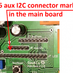 how to connect PH sensor board