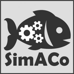 SimACo controller logo